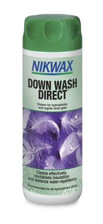 NIKWAX Down Wash Direct 300ml bottle