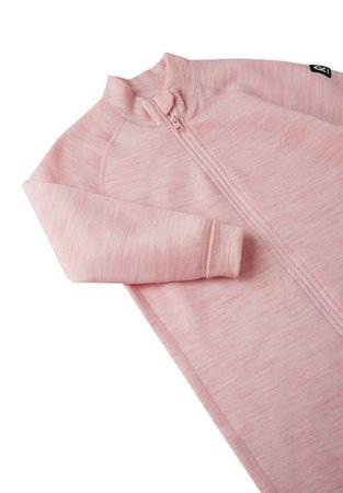 Overall, Parvin Pale rose